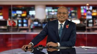 Alagiah: Screening Might Have Caught Cancer