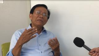 TS Đinh Hoàng Thắng