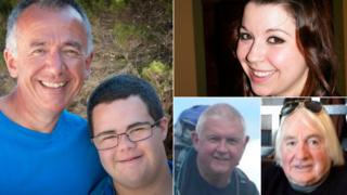 Victims of Canada whale-boat accident