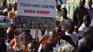 Une grande mobilisation contre Boko Haram au Niger (illustration)