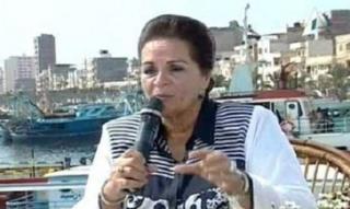 Nadia Ahmed Abdou