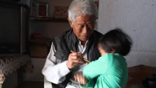 वांग अब 77 साल के हो चुके हैं
