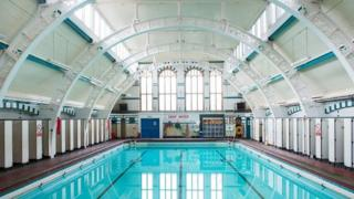 Moseley Road Swimming Baths To Be Run By Charitable Group Bbc News