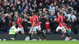 Manchester United, Arsenal