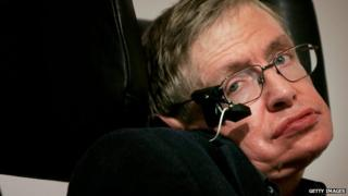 Stephen Hawking has warned about the dangers of artificial intelligence.