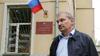 Николай Глушков в 2006 году