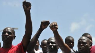 I-no-go-gree people for Kenya.