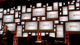 Telas Netflix