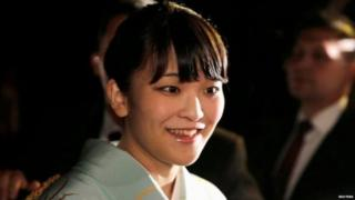 राजकुमारी माको