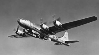 B-29轟炸機