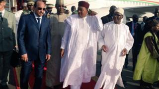 taron kungiyar G-5 Sahel