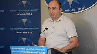 Ombudsman N