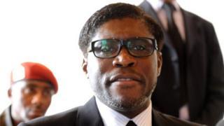 Le vice-président de la Guinée Equatoriale est accusé de s'être frauduleusement bâti en France un patrimoine considérable.