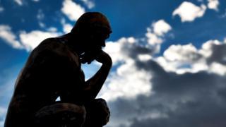 Фигура мыслителя
