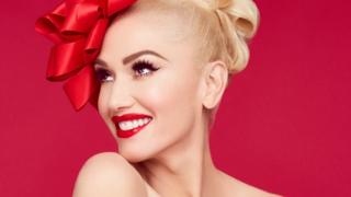 Gwen Stefani (courtesy of Interscope Records)