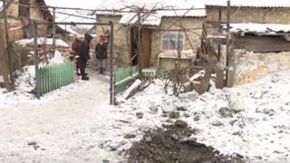 Будинок у Курдюмівці