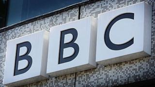 Ymddiriedolaeth y BBC