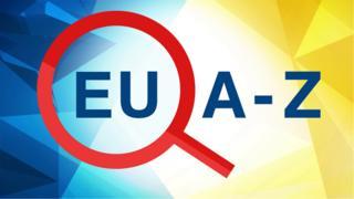 EU jargon explained