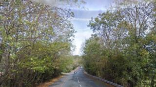 Llay New Road