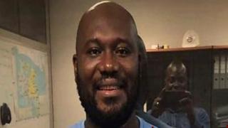 Usman Mbaekwe