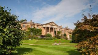 Hillsborough Castle, County Down