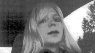 Chelsea Manning fotoğrafı