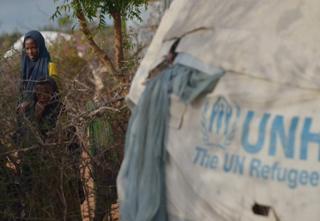 Ikambi y'impunzi muri Kenya