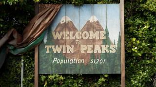Bem-vindo a Twin Peals