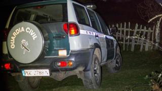 Guardia Civil'in kadınlara yönelik tutumu eleştirilerin hedefi oldu
