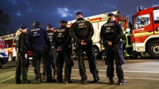 german investigators significant doubt that radical