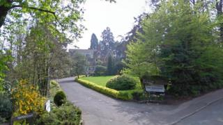 The Berkshire in Barkham Road