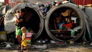 فلپائن آبادی