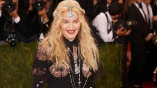 Nyota wa muziki nchini Marekani Madonna kufungua hospitali ya watoto Malawi