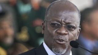 Rais Magufuli amewataka wananchi wa Tanzania kuunga mkono mradi huo