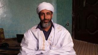 ابو حفس الموریطانی