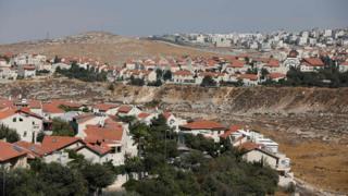 Doğu Kudüs'teki Yahudi yerleşimleri