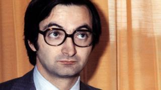 Jacques Attali in 1975