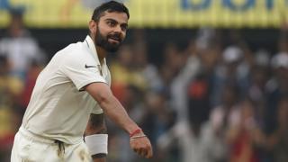 विराट कोहली, टीम इंडिया