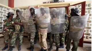 Tchad : l'ancien maire de Moundou arrêté