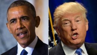 Obama na Trump watoa maoni tofauti kuhusu kifo cha Fidel Castro