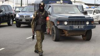 """""""Coup d'Etat"""" en Guinée équatoriale : des tchadiens interpellés"""