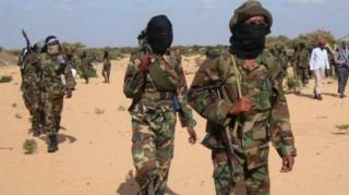Abagwanyi ba Al Shabab bamaze igihe kirekire bagaba ibitero mu buraruko bw'igihugu ca Kenya, ku mupaka wa Somalia