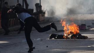 اضطرابات في كردستان