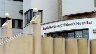 Royal Aberdeen Children's Hospital