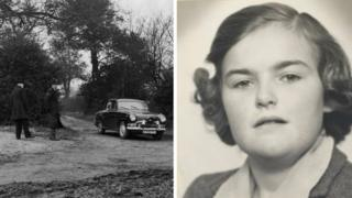Police looking for Anne Noblett