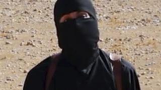 ISのプロパガンンダ動画に登場していた「ジハーディ・ジョン」ことエムワジ容疑者