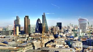 """После """"брексита"""" Лондон неожиданно стал более дешевым городом - по крайней мере, согласно индексу EIU"""