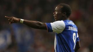 Vincent Aboubakar a été recruté par le FC Porto en en 2014.