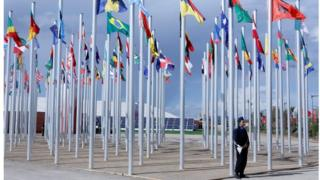 مذاکرات تغییرات اقلیمی با حضور بیش از بیست هزار شرکت کننده در مراکش آغاز شده است.