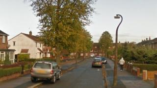 Campville Crescent, West Bromwich